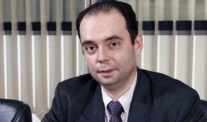 Lucian Anghel - presedinte Bursa de Valori București