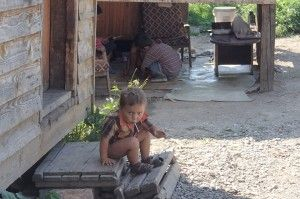 Slovakia-2013  sugar diet and abject poverty