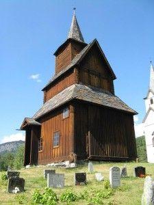 Biserica Torpo