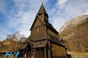 Biserica Urnes