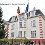 Prin Oslo, purtând în spate povara de a fi român!