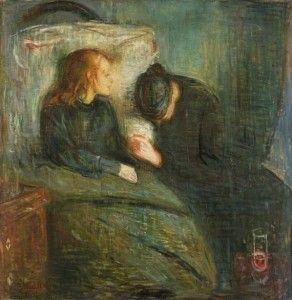 Copilul bolnav