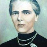 Eliza Leonida Zamfirescu - the first woman engineer in history