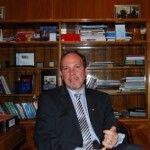 Diplomat caught in Roma debate
