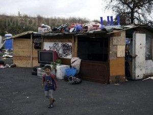 rom gheto