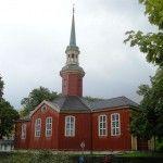 Bakke Kirke Trondheim