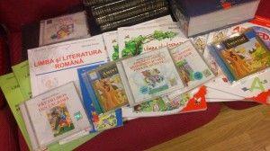 carti limba romana