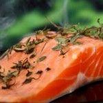 Pretul si cantitatea de somon norvegian exportat este in crestere
