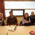Interviu cu profesorul care i-a invatat limba romana pe studentii norvegieni