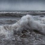 Avertizare meteo: furtuna va lovi din nou coastele Norvegiei