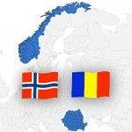 """Participantii la concursul """"Gânduri pentru România"""" organizat de Asociatia românilor din Norvegia și Jurnal de Nord"""