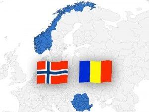 Norvegia_Romania_harta