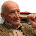 Cu Neagu Djuvara, studentul etern la 95 de ani, despre istorie si educatie