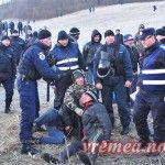 Fracking Romania