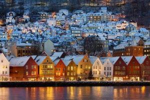 case norvegia