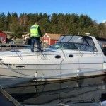Culmea amneziei: un norvegian a uitat ca detine o barca de 100.000 de dolari