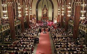 Drammen Kirken