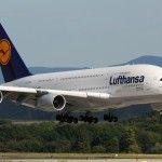 Atentie: toate zborurile Lufthansa au fost anulate!