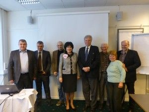 delegatie moldova norvegia