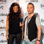 """Norvegienii si romanii, surclasati de """"femeia cu barba"""" de la Eurovision"""