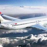 Norwegian, cea mai buna companie aeriana low-cost din lume