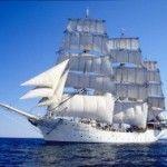 Inedit: Sute de nave de epoca, ancorate in portul capitalei norvegiene