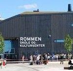 Rommen Scene Oslo