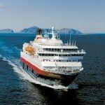 Norvegienii vor construi pe coasta de vest un tunel pe apa de doua miliarde de coroane