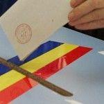Secțiile de votare în Norvegia pentru alegerile parlamentare 2016