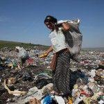 Roma Gypsies Romania