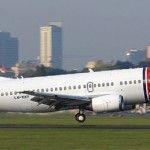 24 de milioane de pasageri au ales Norwegian Airlines anul trecut