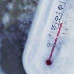 Temperaturi scazute record ameninta Norvegia: in  Karasjok, Finnmark, duminica au fost -45,2 grade Celsius
