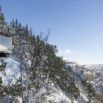 Un proiect inedit va poate aduce o noapte gratis de cazare intr-o cabana