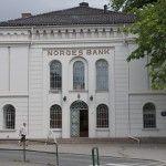 Norges Bank a realizat noi bancnote: acestea au fost nominalizate in cadrul unui concurs britanic si sunt expuse la Londra