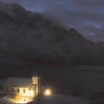 VIDEO: Frumusețea Norvegiei atrage atenția unui artist in Moscova
