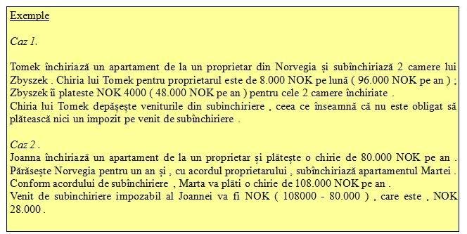 exemplu taxe inchiriere 6