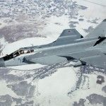 Rusia amplaseaza avioane de lupta in zona arctica