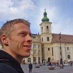 Ziarist norvegian: România este o tara  pe care oricine ar trebui sa o viziteze la un moment dat în viata