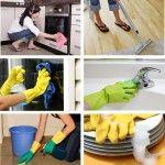 Persoane care să facă curățenie – SUEDIA