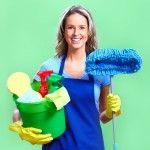 Persoană care să facă curățenie – SUEDIA