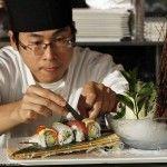 Sushi chef – NORVEGIA