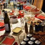 Un expert islamic dorește eliminarea băuturilor alcoolice de la masa de Crăciun din Norvegia