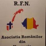 Comunicat RFN: Paula Seling si Ovi Jacobsen au adus magia Craciunului in sufletele românilor din Oslo