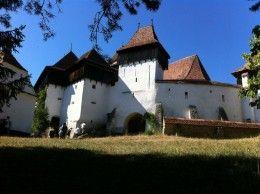 Expoziție de peisaje din Transilvania, la Oslo