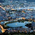 Ghid turistic – NORVEGIA