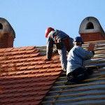 Persoane care să lucreze la acoperișuri  – NORVEGIA