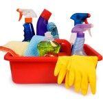 Persoană pentru curățenie  – FINLANDA