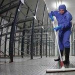 Personal pentru curățenie  – NORVEGIA