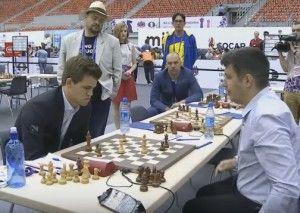 Karlsen vs Lupulescu