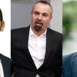 Pepiniera de politicieni (I): trei români din Norvegia candideaza pentru Parlamentul României pe locuri eligibile
